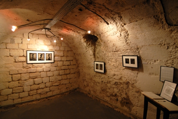 Another part of the gallery Centre Iris - Pour la Photographie