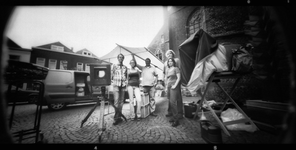 Extreme awesome pinhole photographs with a Diana Camera made by Vernon Trent: http://www.vernontrent.com