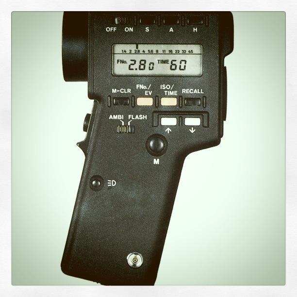 minolta spotmeter f photography contrastique alternative rh contrastique wordpress com PR1500 Spot Meter minolta spotmeter f instructions