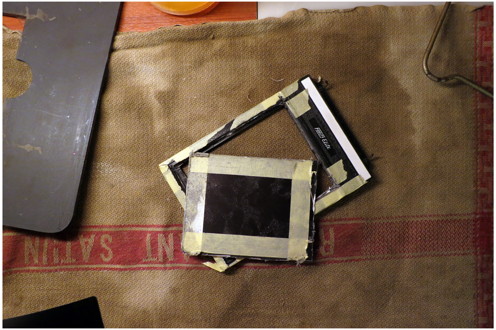 Nr202_fidelityback & 4×5\u2033 | Photography Contrastique - Alternative Photographic Processes